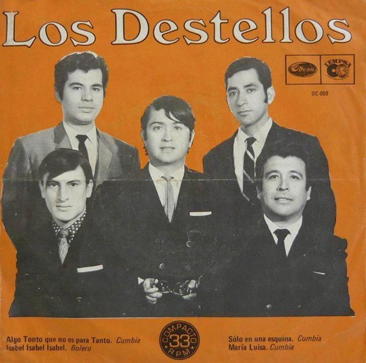 Los Destellos