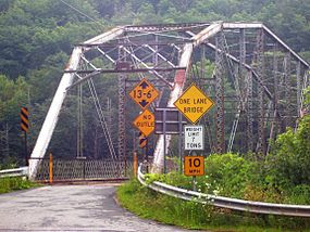 Sign Petition To Save Bridge