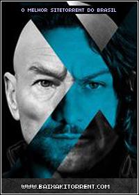 Capa X Men: Dias de um Futuro Esquecido Torrent Dublado Baixaki Download