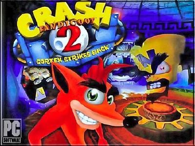 descargar crash bandicoot 2 para pc 1 link español