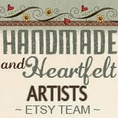 Find Us On Etsy...