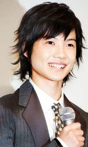 Gambar Ryunosuke Kamiki