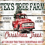 Tex Tree Farm