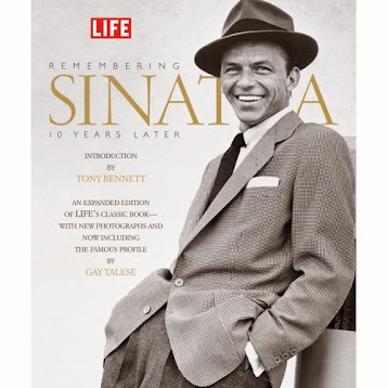 Sinatra CDs from Amazon
