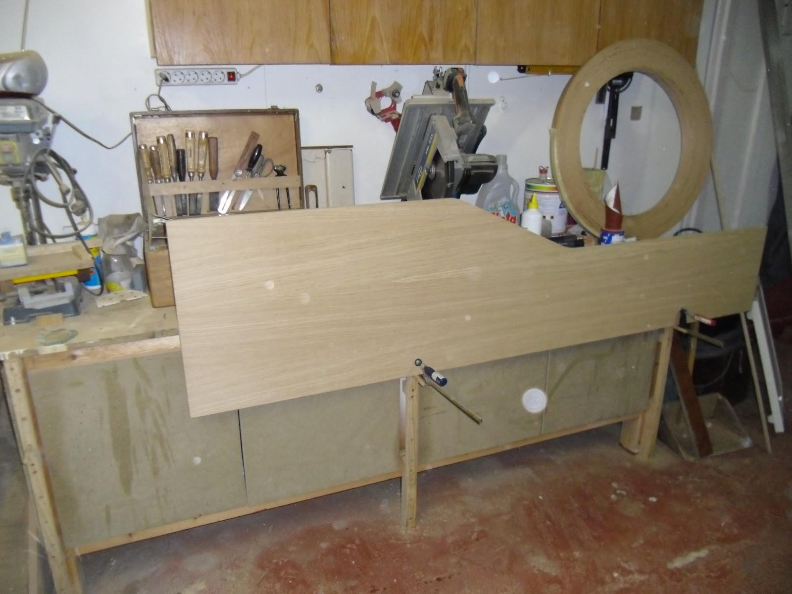 Carpinteria aguete muebles a medida for Barnizado de muebles a pistola