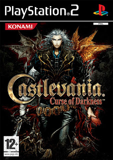 PS2 - Castlevania Curse of Darkness pal/ntsc multi5
