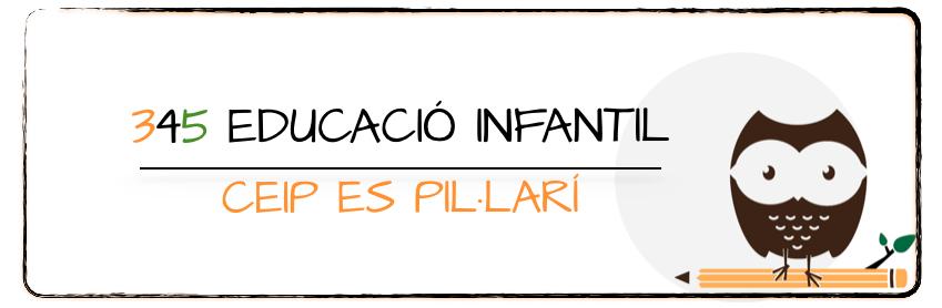 345 INFANTIL CEIP ES PIL.LARÍ