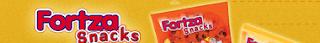 www.fortza123.ro - debut în campanii promoționale pentru Fortza Snacks