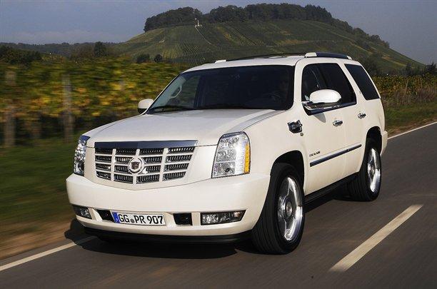 2012 Cadillac Escalade Hybrid Best Hybrid Cars ...