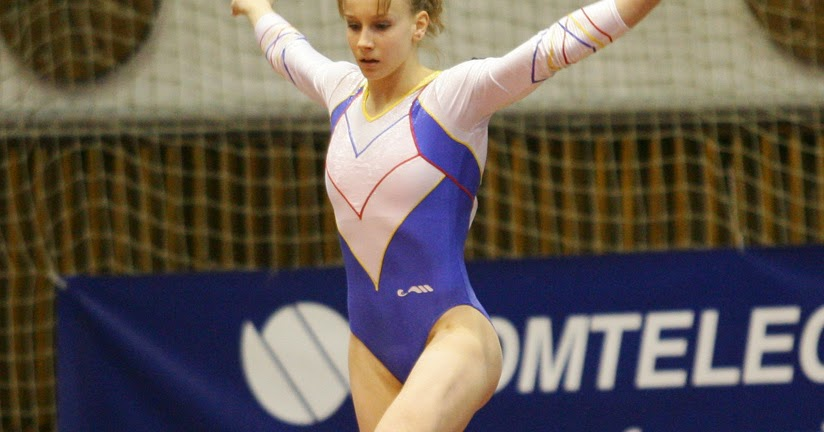 Would love sexy gymnasts big dick