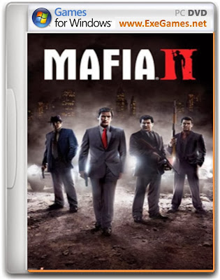 Mafia 2 Game