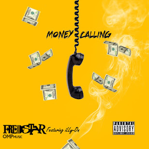 "Download ""Money Calling"" on itunes"