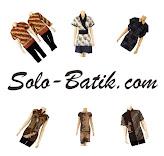 Toko Baju Batik
