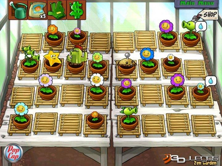 descargar juegos plantas vs zombies gratis para pc