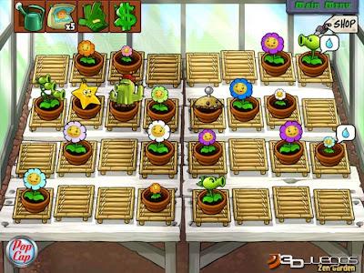 descargar el juego de plants vs zombies gratis para pc
