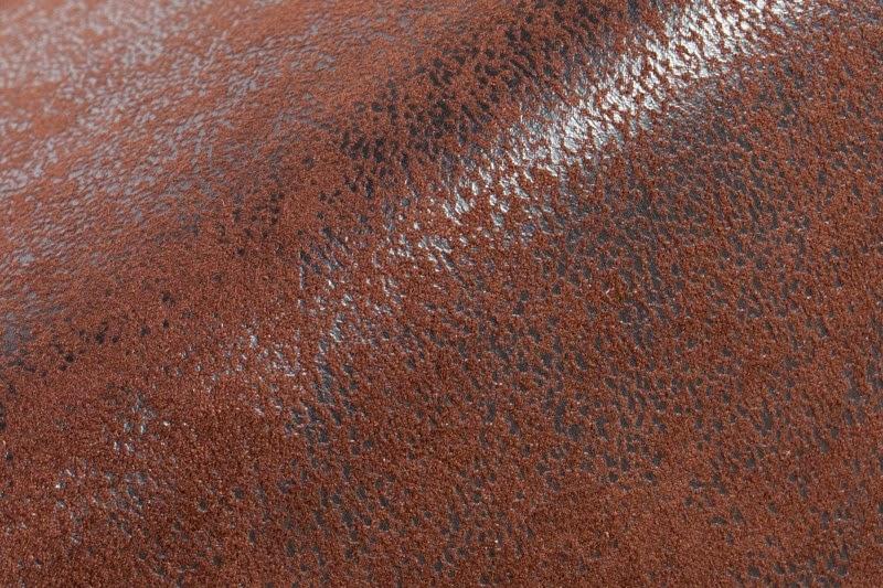 taburet v hnedej farbe Penny