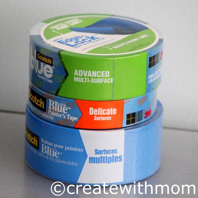 3M painters tape