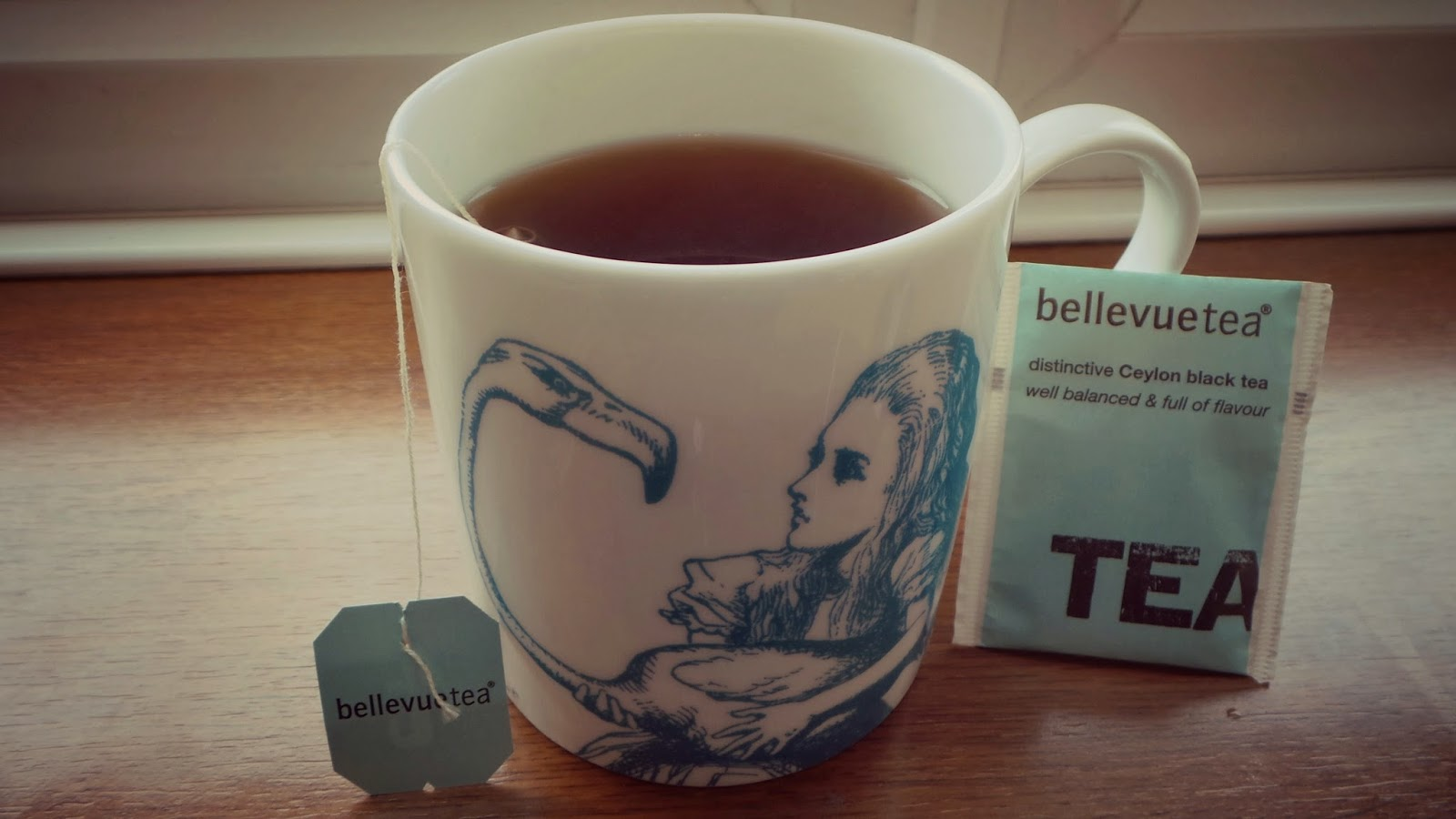 bellevue ceylon black tea