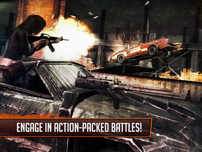 Death Race: The Game Full Version Pro Free Download