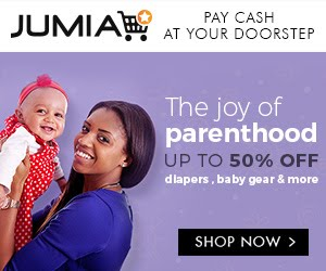 Jumia Baby Products