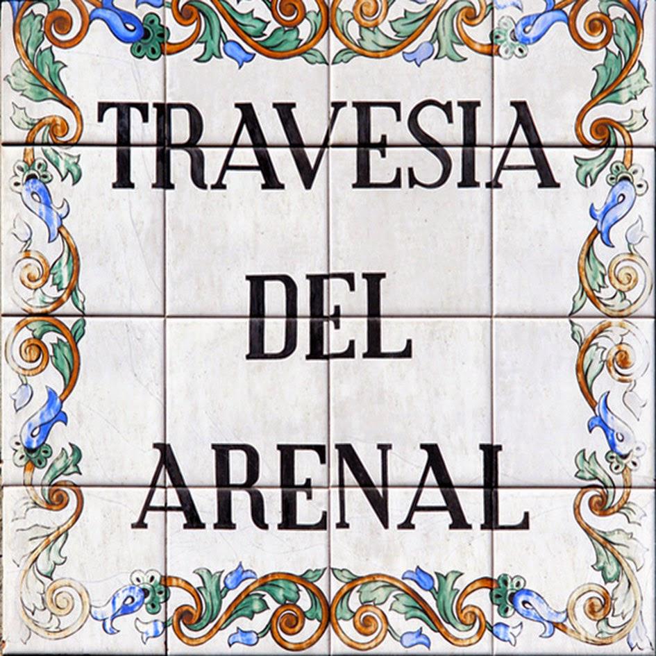 Travesía del Arenal