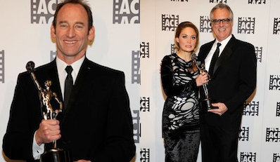 Editors Guild Awards - Homeland, Breaking Bad and Curb your Enthusiasm awarded
