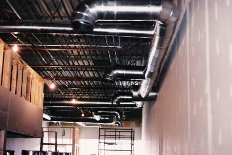 commercial air conditioning arlington