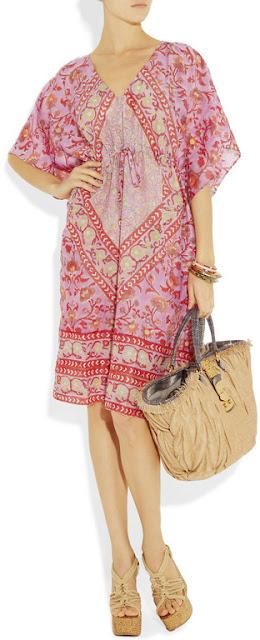 Summer Vacation Dresses