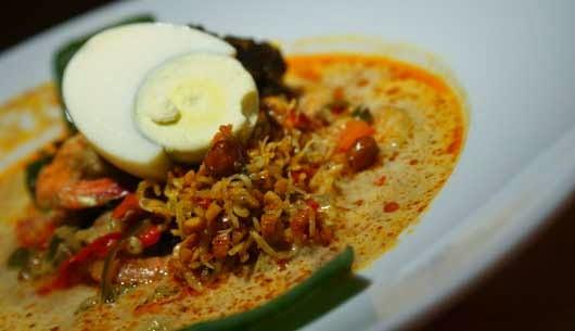 Resep Lontong Sayur Medan