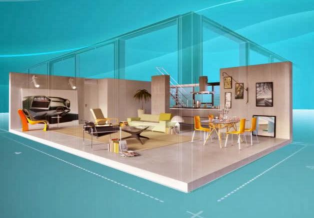 Como hacer planos de casas y dise o de interiores for Diseno de interiores de casas planos