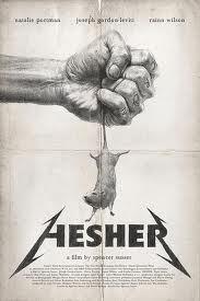 Ver Hesher (2010) Online