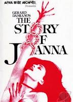 historia de Joanna (1975)