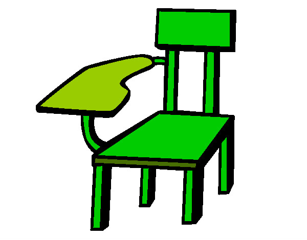English for Sillas para dibujar