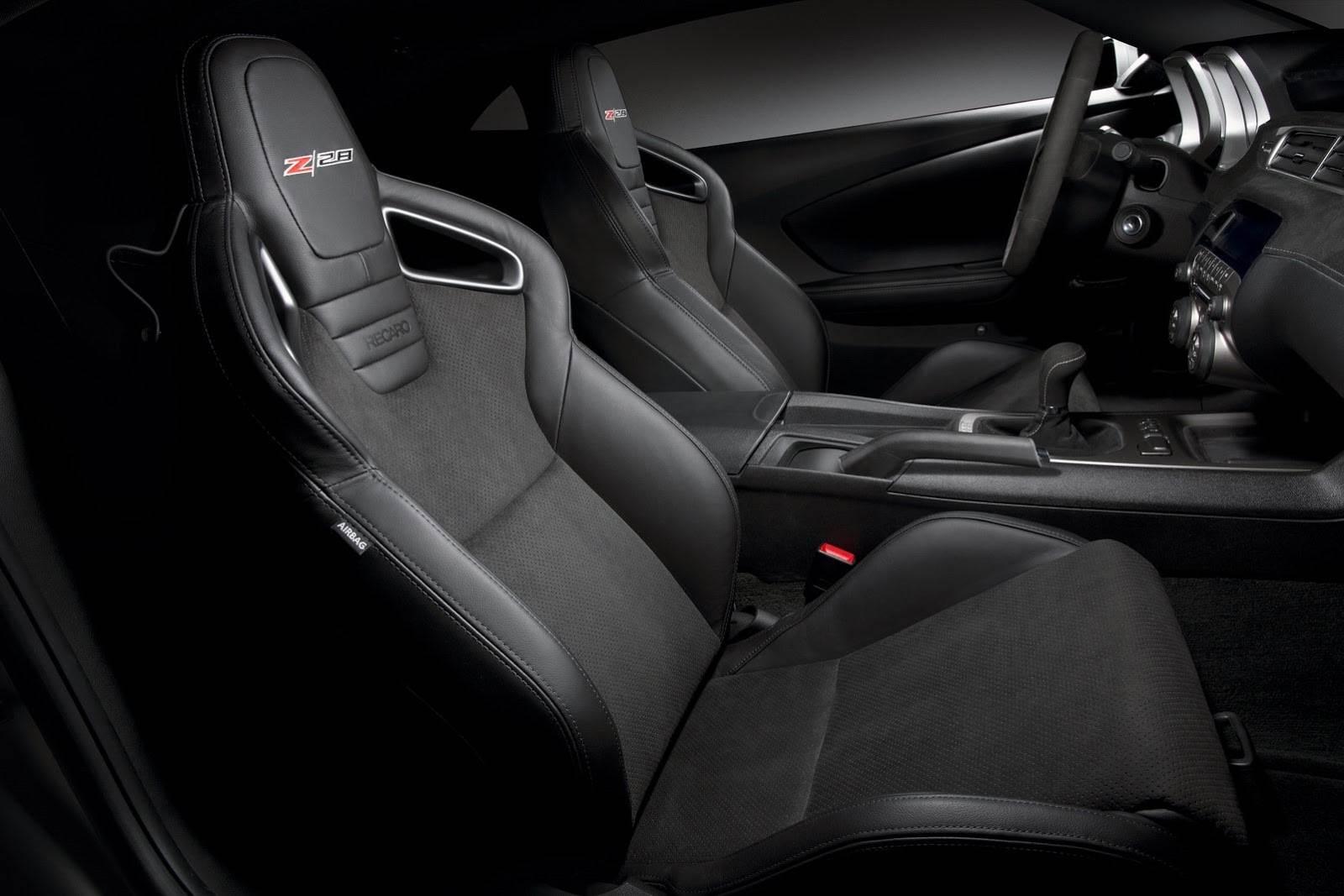 novo camaro 2014 fotos v deo detalhes e especifica es car blog br. Black Bedroom Furniture Sets. Home Design Ideas