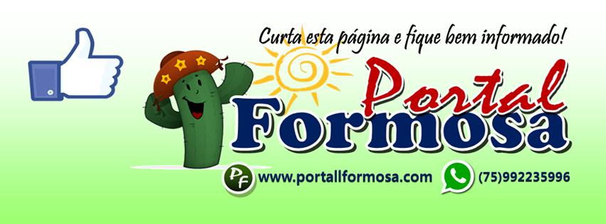 PORTAL FORMOSA
