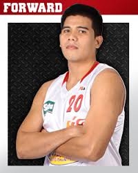 Jervy Cruz Height - How Tall