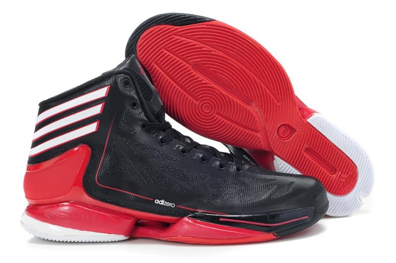 zapatillas de basquet adidas 2012