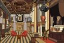 Royal Room Hidden