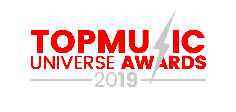 Top Music Universe Awards 2019