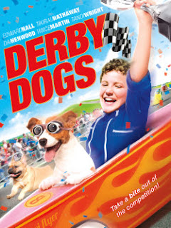 Ver online: Derby Dogs (Kiwi Flyer) 2012