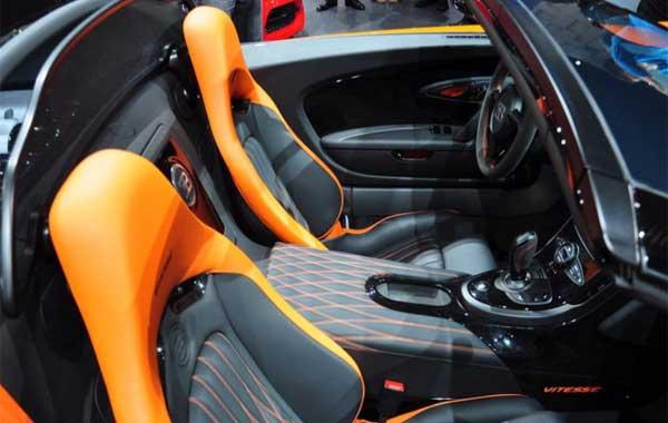 hotcarupdate 2013 bugatti veyron grand sport vitesse wrc. Black Bedroom Furniture Sets. Home Design Ideas