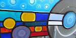 Moderní vitráže