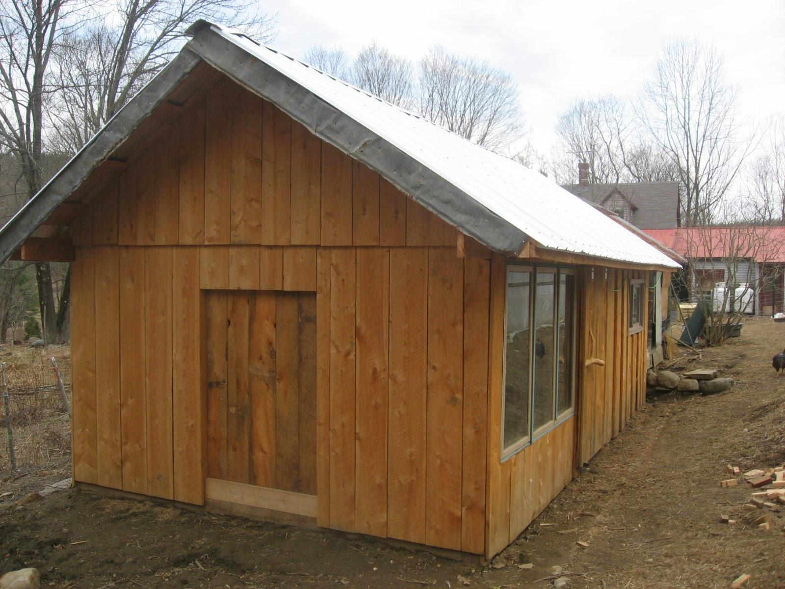 Sweet Morning Farm, LLC: April 2014