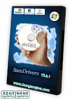 SamDrivers 13.3.1 | 4.3 Gb
