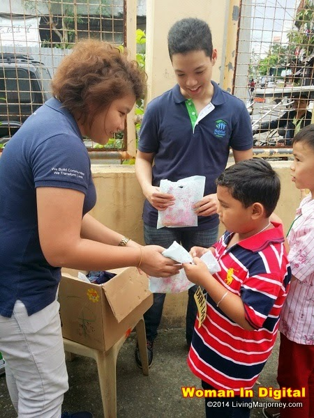 A Journey With Habitat For Humanity Philippines