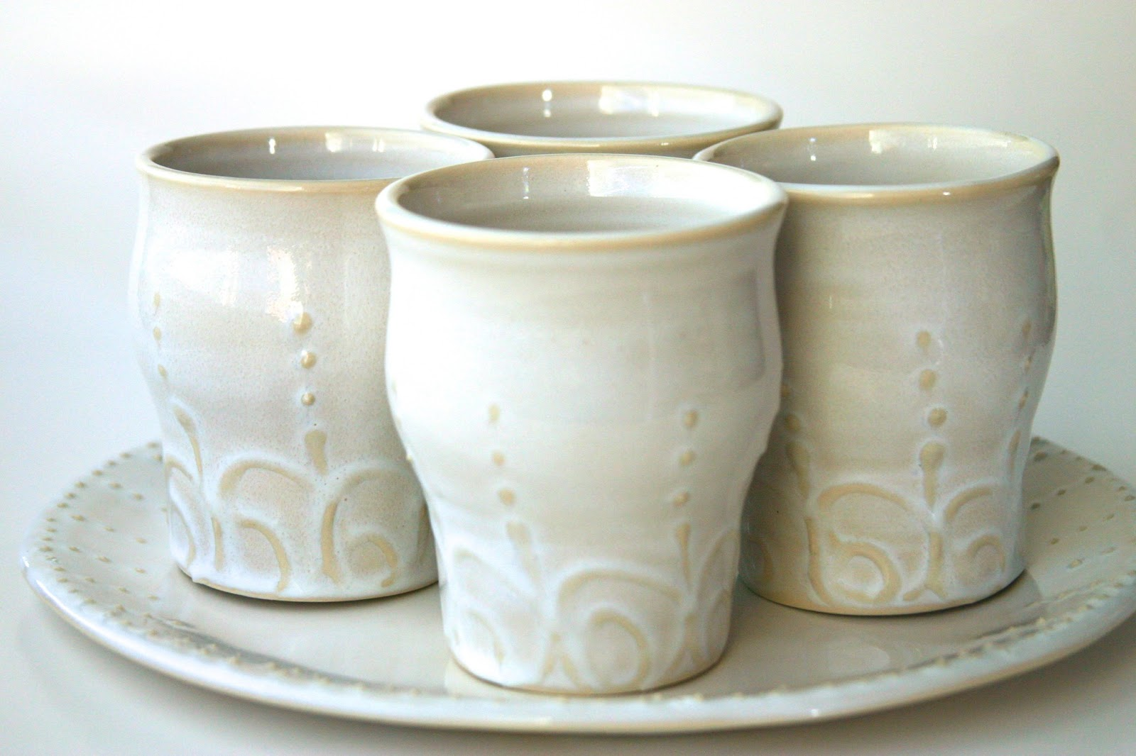 Back Bay Pottery French Country Handmade Dinnerware By & French Country Dinnerware - Castrophotos