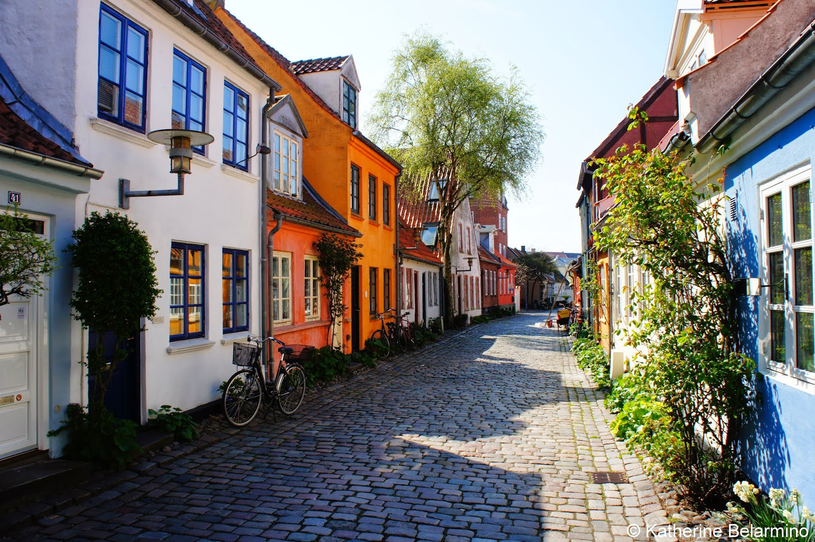 From Old Town To Contemporary Art Things To Do In Aarhus