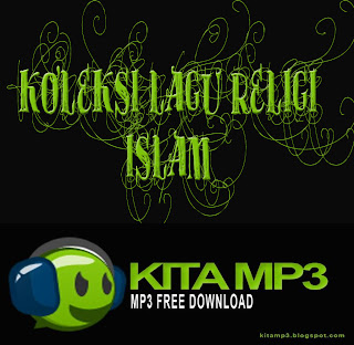 download musik mp3 religi terbaru