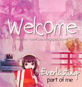 Welcome to my blog ^^