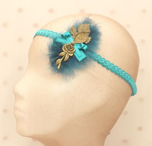 Colección Picnic - Banda azul